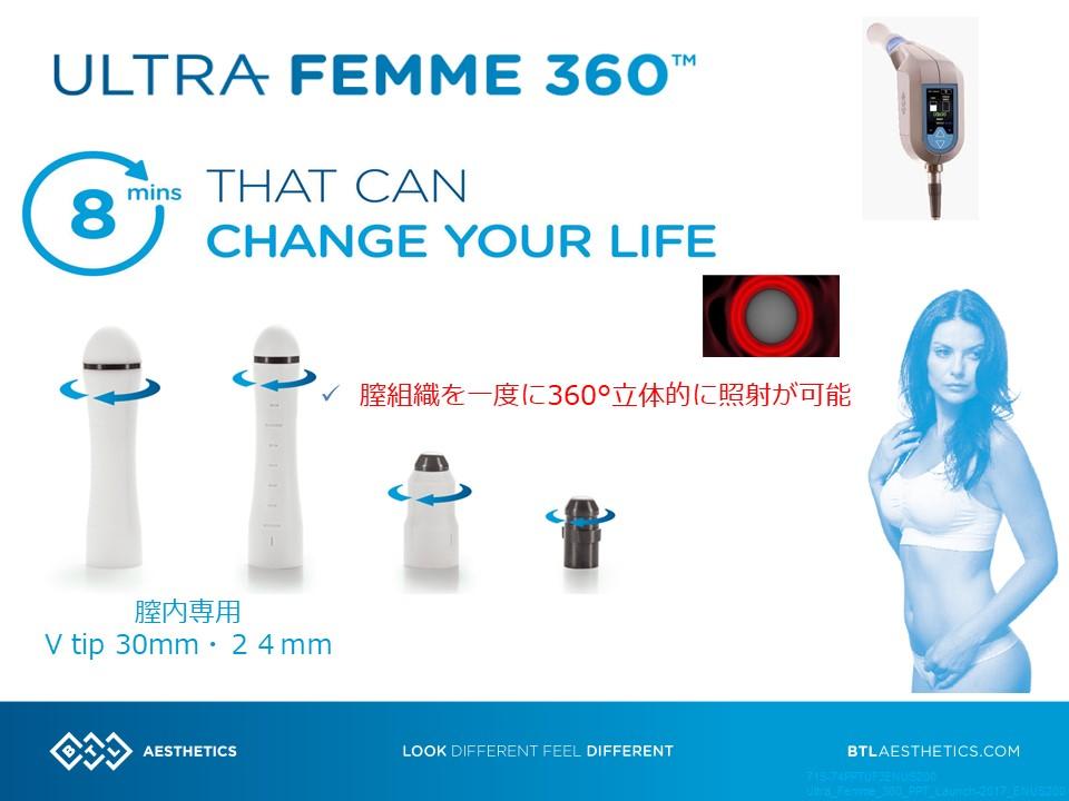 URTRA FEMME360.pptx8